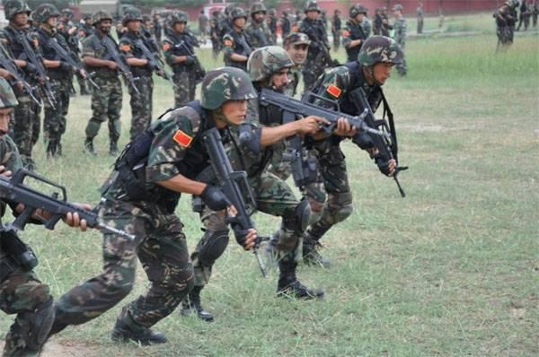 """Onde o PLA é """"dirigido""""? Novo aumento de gastos militares na China"""