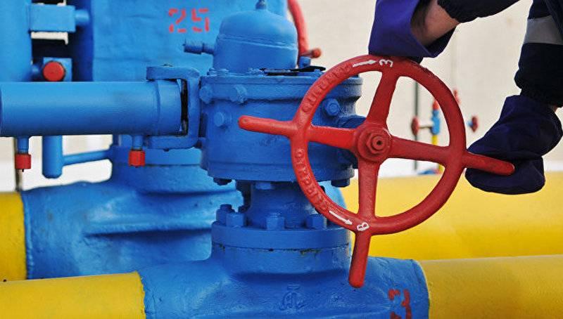 Украина пожалуется в НАТО на «газовый шантаж» и «угрозы новым оружием» со стороны России