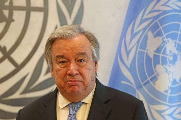 Secrétaire général de l'ONU: Un quart de billion de dollars dépensés pour la paix dans le monde au cours des années 10
