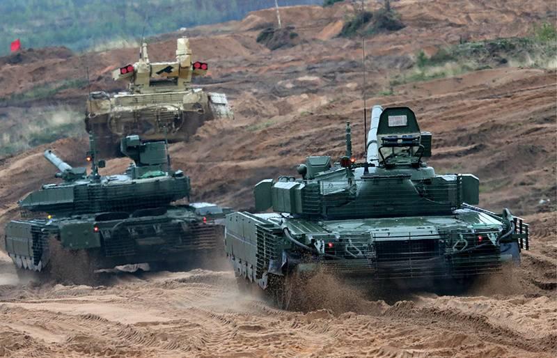 UVZ planea comenzar la producción de cuatro tipos de vehículos blindados en 2018