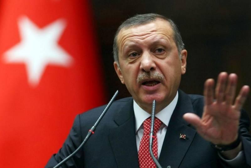 Erdogan: Die Türkei wird C-400 auch unter Androhung von Sanktionen nicht aufgeben