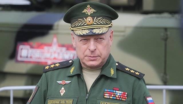 В составе Сухопутных войск сохранятся как бригады, так и дивизии
