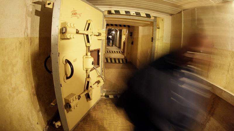 """Medien: Vor der """"russischen Aggression"""" werden sich die Schweden in neuen Bunkern verstecken"""