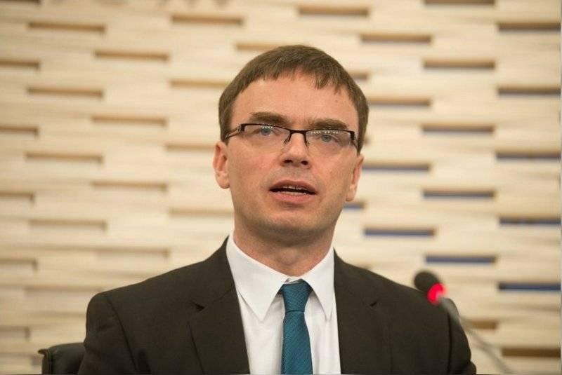 エストニアは、米国とEUに、ロシアからの脅威を防ぐ準備ができているよう促しました