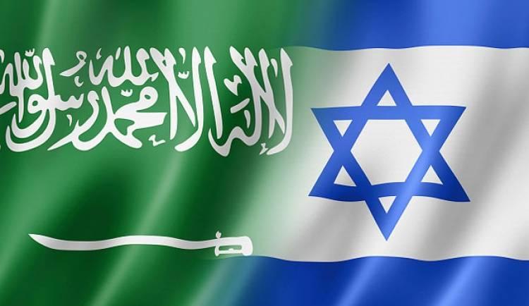 """Mídia: Arábia Saudita e Israel estão próximos do """"negócio do século"""""""