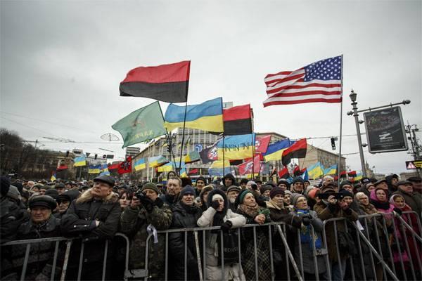 Минэкономразвития Украины обещает вернуть страну в2013 год— Маниловщина по-киевски
