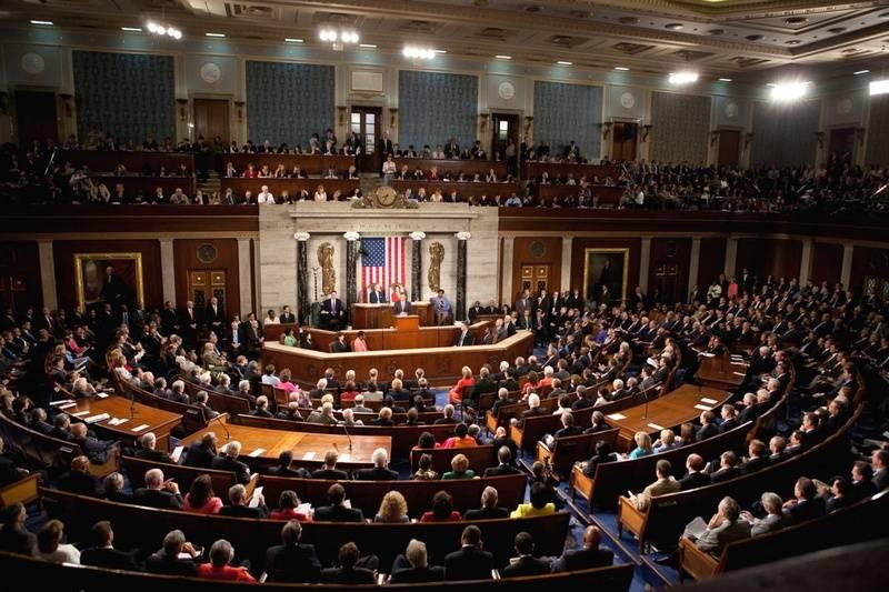 Im US-Senat riefen sie nach Putins Worten zu neuen Waffen zu Gesprächen mit Russland auf.