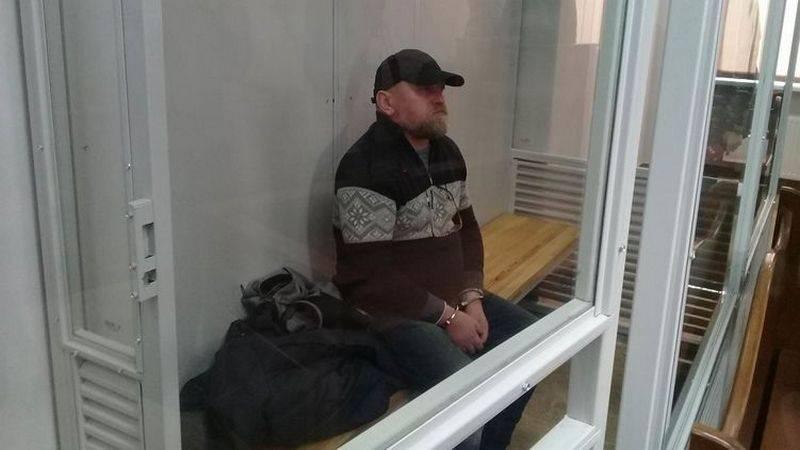 SBU:囚人釈放のためのセンター長はPoroshenkoでの試みを準備していた