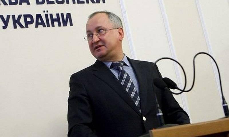 СБУ  заявила о связях Рубана с Медведчуком
