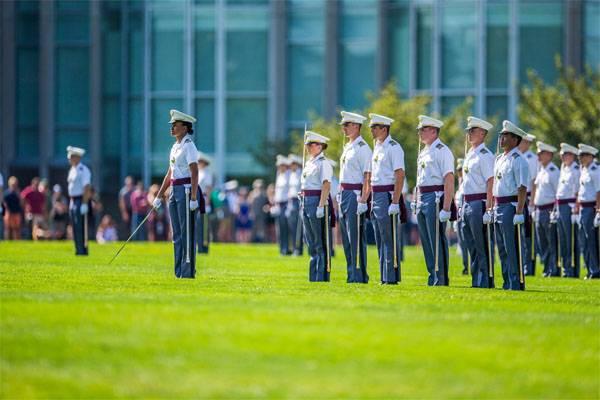 Названа дата проведения первого за 27 лет военного парада в Вашингтоне