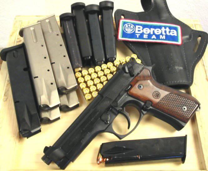 Власти Флориды (США) разрешили учителям ношение оружия в учебных заведениях