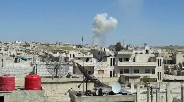 Сирийские профессионалы  обнаружили 24 тонны химических отравляющих веществ