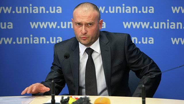 Ярош: Украина имеет потенциал для захвата ряда регионов РФ