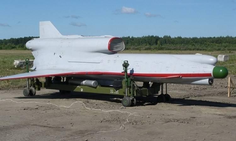 Отечественная беспилотная авиация (часть 3)