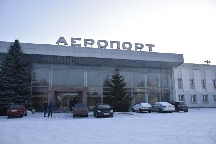 """В Полтаве (Украина) собираются назвать аэропорт в честь """"достойного человека"""" - Мазепы"""