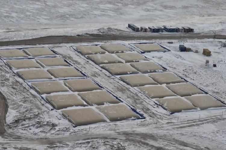 """Savunma Bakanlığı poliüretan konteynerlerle yeni """"yakıt ikmali"""" satın alıyor"""