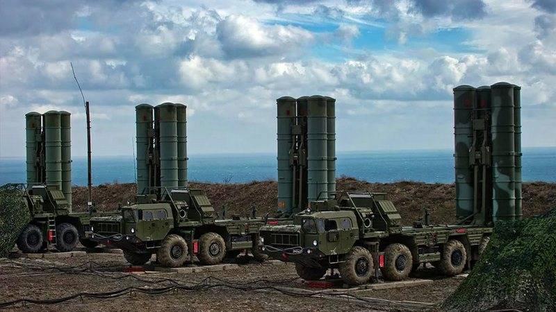 Russland hat auf Wunsch der Türkei die Umsetzung des Vertrags über die Lieferung von C-400 beschleunigt