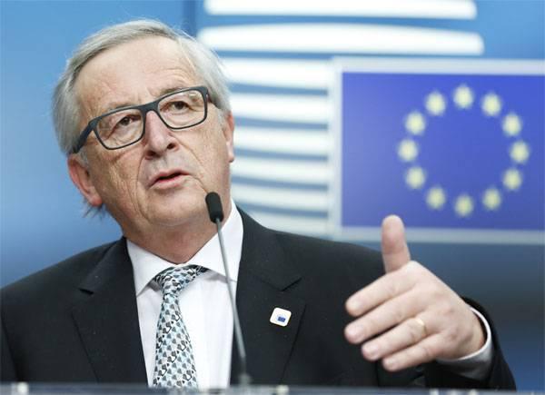 ЕС вновь продлевает антироссийские санкции