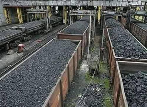 Peremoga Die Ukraine hat die Kohleimporte aus Russland um 63 Prozent erhöht