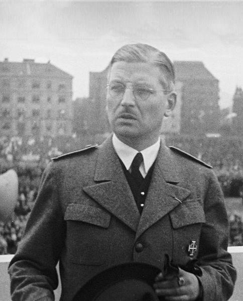 영국이 히틀러 오스트리아를 어떻게 주 었는지