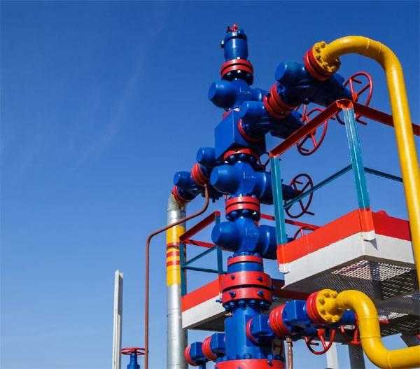"""Der Chef von """"Naftogaz"""" erzählte, wie er Geld von """"Gazprom"""" sammeln werde"""