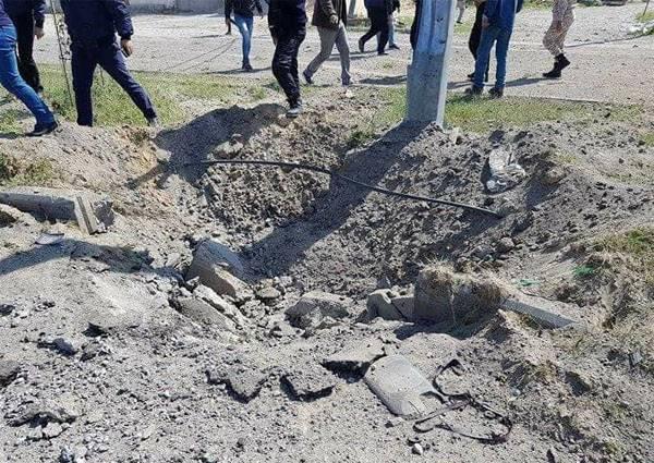 Палестинского премьера попытались подорвать  всекторе Газа самодельной бомбой