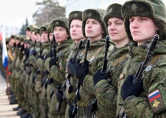 Российские военные в Приднестровье начали подготовку к 9 мая