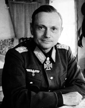 """Comment Manstein a sauvé l'armée allemande du """"chaudron"""" du Caucase"""