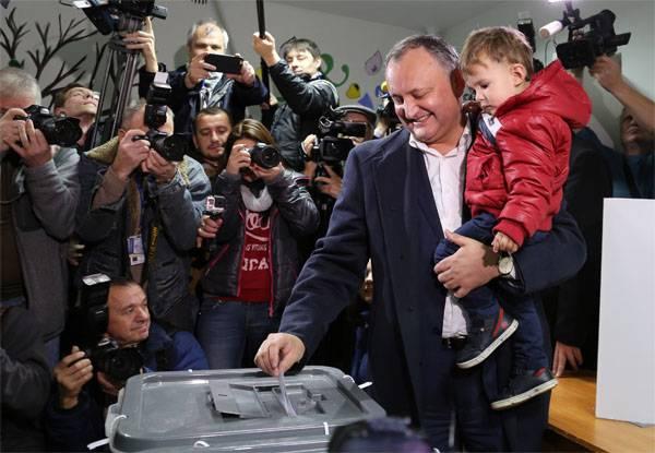 In Moldawien lehnten 61% der Befragten den NATO-Beitritt des Landes ab