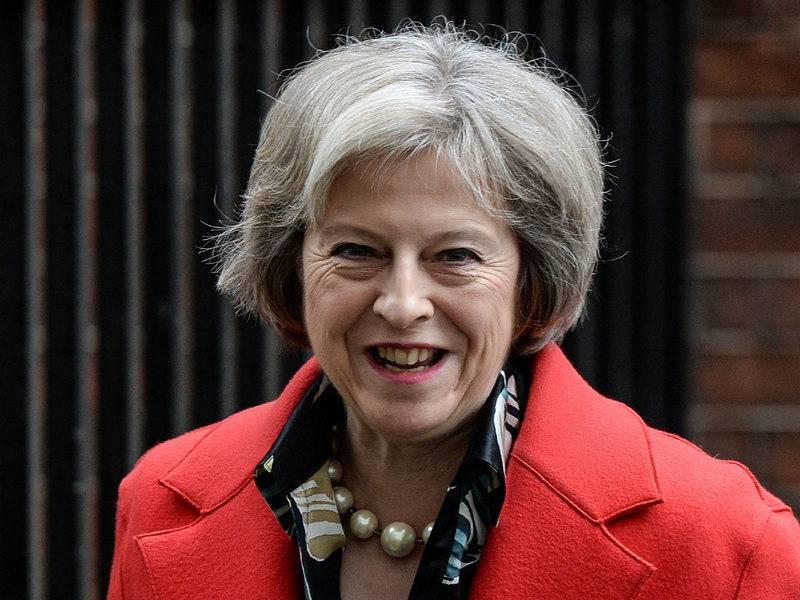 СМИ: Великобритания объявит России экономическую войну