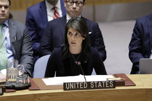 """Vasily Nebenzya: Représentant permanent des États-Unis auprès de l'ONU - """"Chimiste expérimenté"""""""