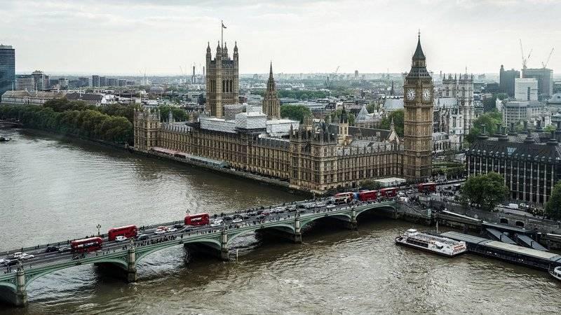 Франция, Германия, США и Британия выпустили совместное заявление по делу Скрипаля