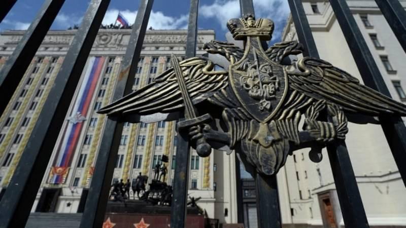 """Минобороны РФ отсудило у КБ """"Южное"""" более миллиарда рублей"""