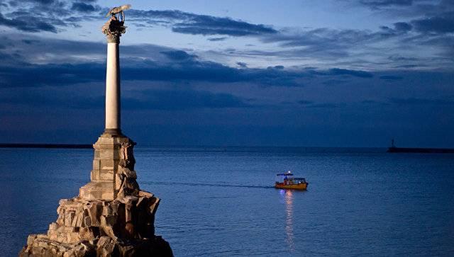 フィンランド代表団は、クリミア半島とのビザなし制度の導入を提案した。