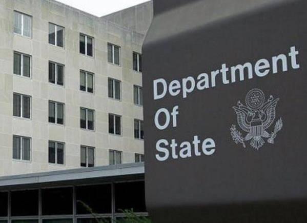 विदेश विभाग इस बात से इनकार करता है कि नए रूसी-विरोधी प्रतिबंध राष्ट्रपति चुनाव के साथ मेल खाते हैं
