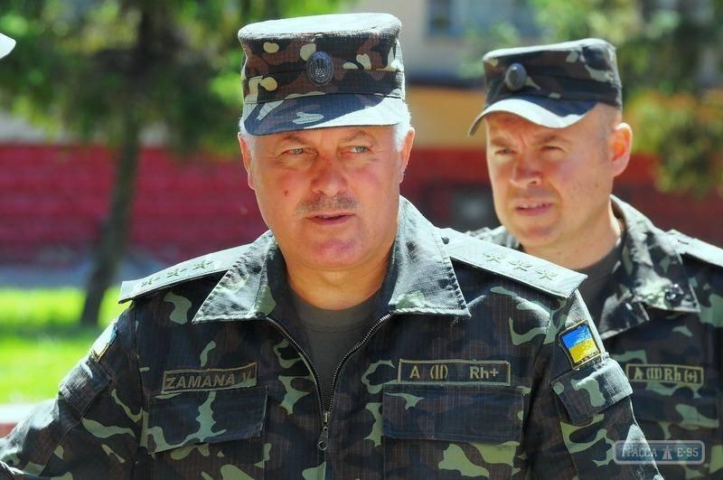 Em Kiev, eles contaram por que em 2014 não puderam transferir tropas para a Crimeia
