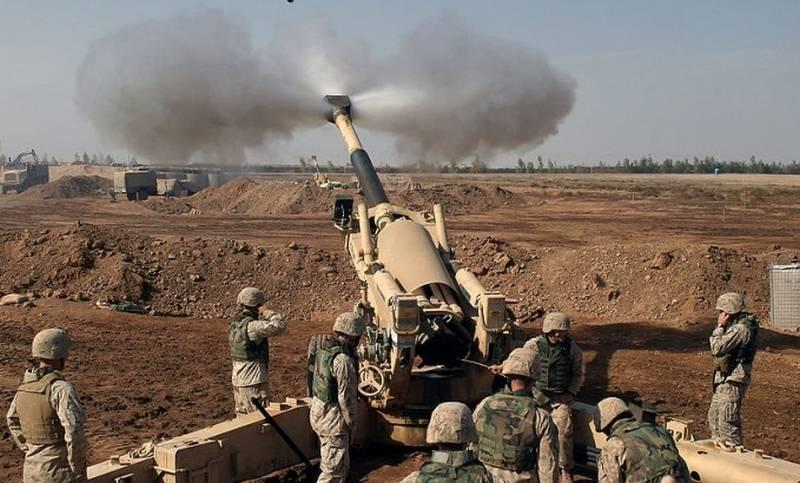 トルコ軍はアフリンの周りのリングを閉じました