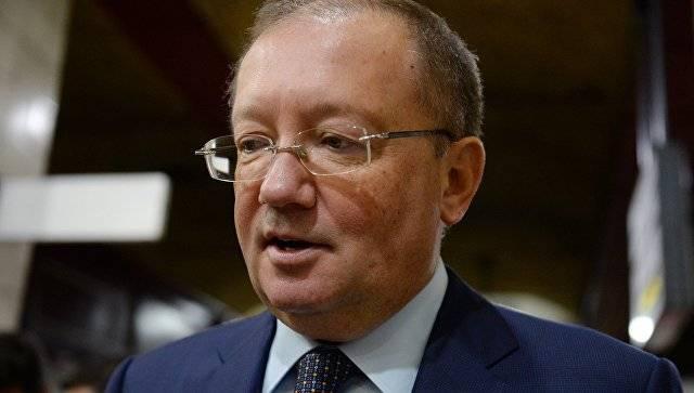 Посол РФ: кризис в отношениях с Британией опасно обостряется