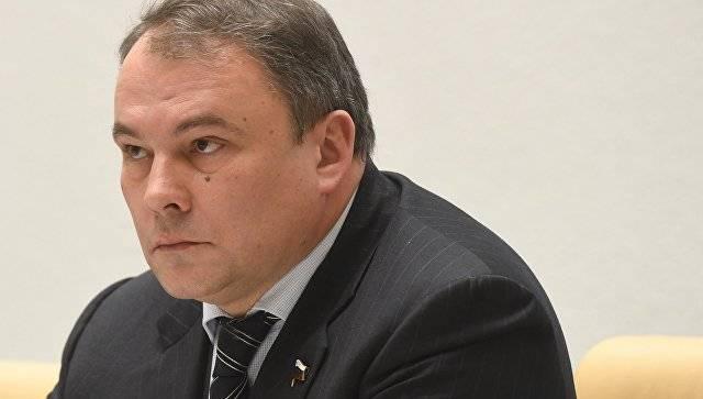 राज्य ड्यूमा यूक्रेन में यूरोपीय संगठनों में मतदान के साथ स्थिति का मुद्दा उठाएंगे