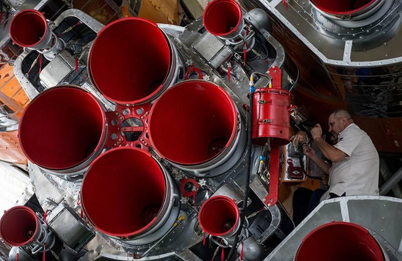 Rusya, ultra hafif füzeler için yeni bir motor geliştirmeye başladı