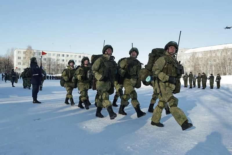 Die ersten gemeinsamen russisch-belarussischen Übungen in diesem Jahr begannen in Uljanowsk