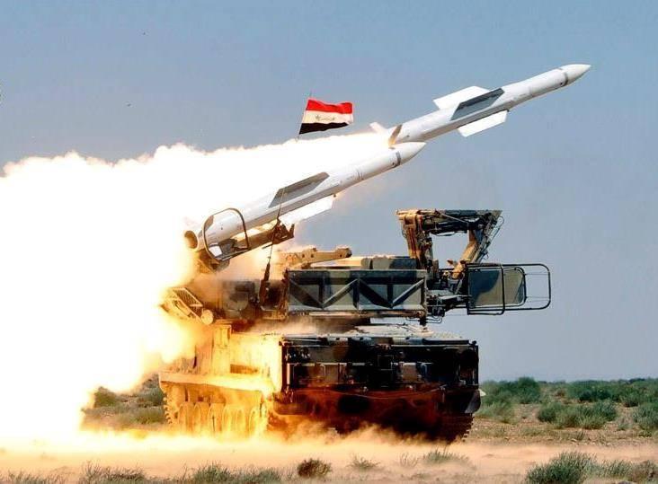 Пентагон продолжает подготовку удара по Сирии