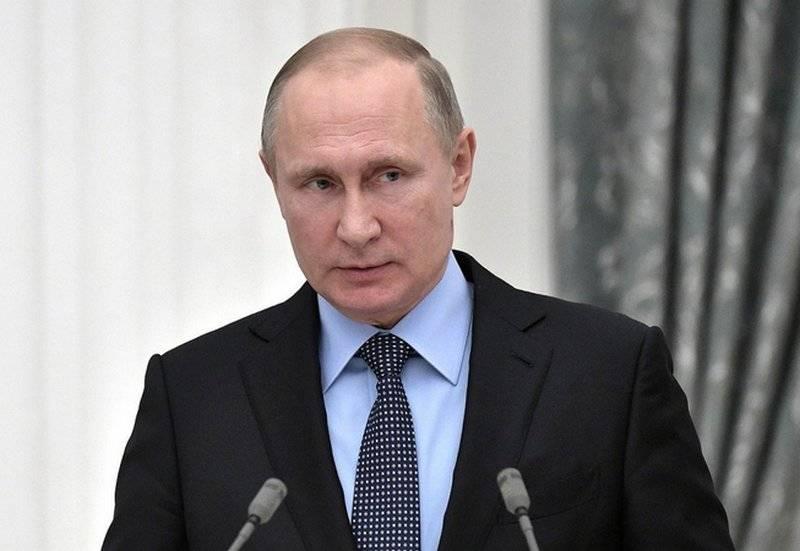 Путин подписал указ о двухмесячных военных сборах для запасников