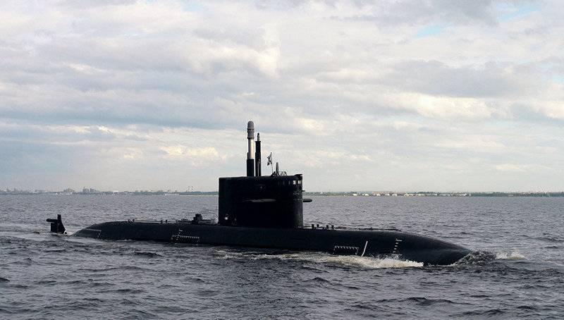 Amiral Valuev: il faut renforcer la flotte de la Baltique