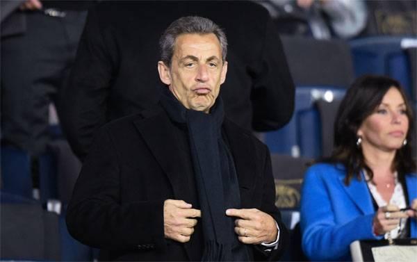 "Sarkozy will answer for ""Gaddafi's money""?"