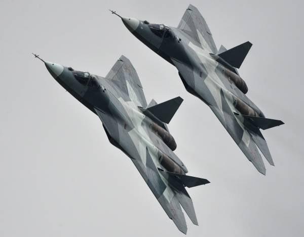 स्वीडिश मीडिया ने रूसी रक्षा उद्योग के सबसे आशाजनक सैन्य विकास को बुलाया
