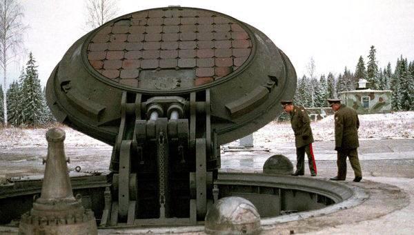 Стал известен 1-ый носитель для гиперзвукового комплекса «Авангард»