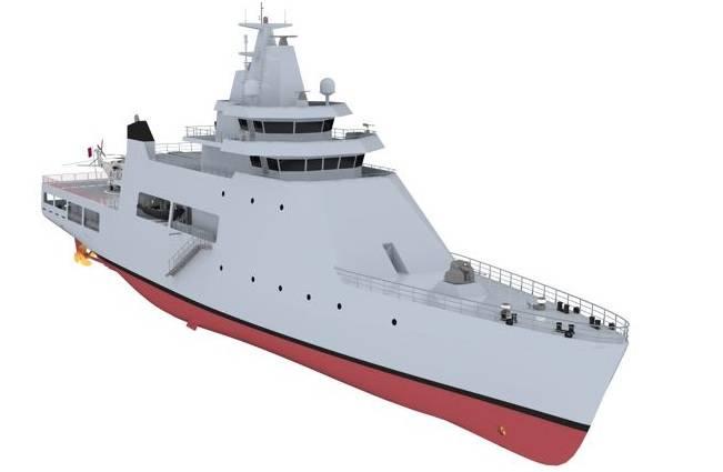 Katar, bir Türk şirketinden iki eğitim gemisi satın aldı