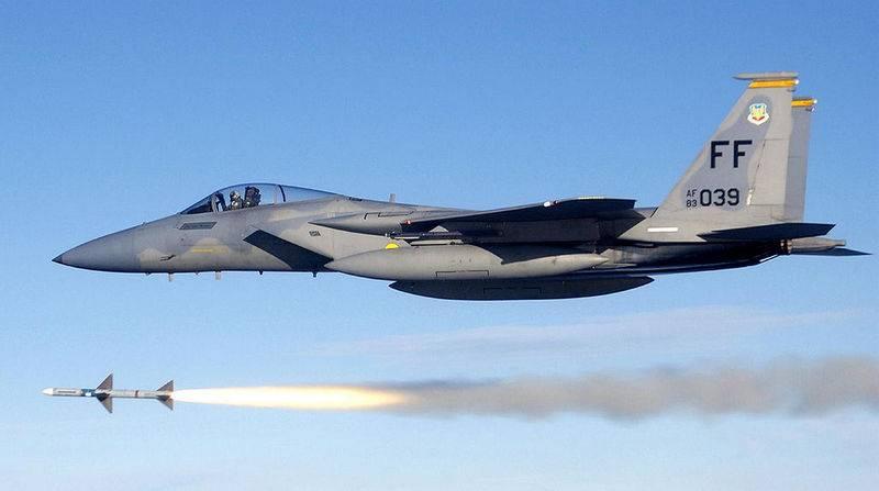 В Госдуме предложили закрыть воздушное пространство Сирии