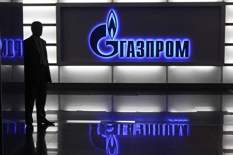 L'Ucraina ha arrestato tutti i beni di Gazprom sul suo territorio